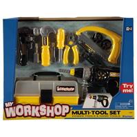 Set Keenways My Workshop Multi Tool