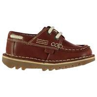 Kickers Kick Boatee Shoes