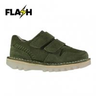 Kickers Kick Glow Shoes