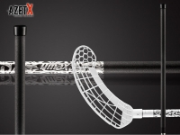 Stick to Floorball Qmax Medio without Wrapper Straight