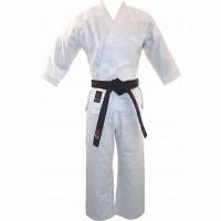 Kimono Karate QUEST KARATEGI 200cm pentru femei