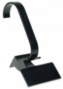 Kit 10pz Piedistalli In Plastica Nera Per Orologi Watches negru Plastic Stands Kit 10pcs