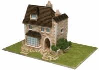 Kit De Constructie Casa Engleza