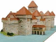 Kit De Constructie Chateau De Chillon