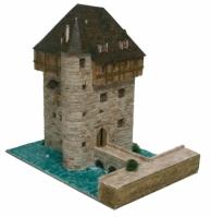 Kit De Constructie Chateau De Crupet