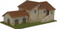 Kit De Constructie Vila Toscana