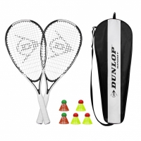 Set Dunlop 762089 Speedminton