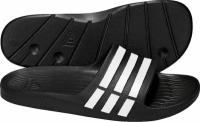 Slapi Adidas Duramo Slide negru G15890