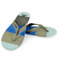 Slapi piscina adidas EEZAY cu dungi BA8809 barbati