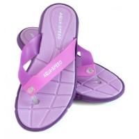 Slapi piscina AQUA-SPEED BALI violet 09/479 femei