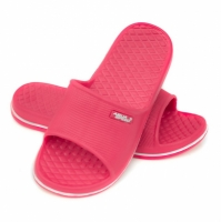 Papuci flip flop Aqua-Speed Cordoba roz 03/494