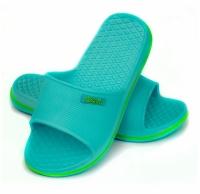 Papuci de plaja Aqua-Speed Cordoba albastru 02/494
