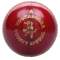 Kookaburra County Special Cricket Ball pentru adulti
