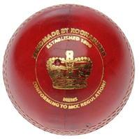 Kookaburra Gold Cricket Ball