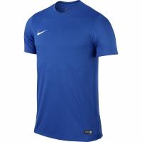 Tricou NIKE PARK VI JSY albastru 725891 463 barbati