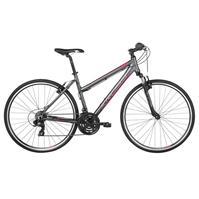 Kross Evado 1.0 D Hybrid Bike pentru Femei
