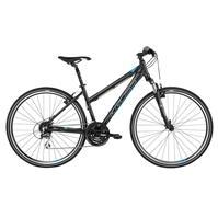 Kross Evado 3.0 D Hybrid Bike pentru Femei