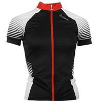 Löffler ciclism Top pentru Femei