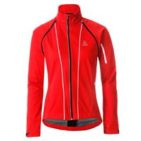 Löffler cu fermoar Off Cycle Jersey pentru Femei