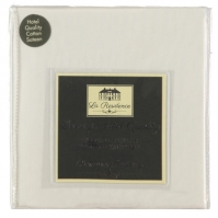 La Residence bumbac Sateen Luxury Oxford Pillowcase
