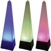 Lampa De Petrecere Piramida