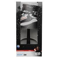 Lampa Star Wars Spaceship Table