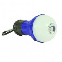 Lanterna Glow Worm Albastru Trespass