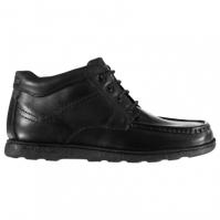 Pantofi Kangol Waltham Mid pentru baietei