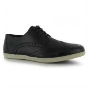 Lee Cooper Beyond Brogue Shoes pentru Barbati