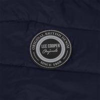 Jacheta Lee Cooper contrast cu captuseala pentru Barbati