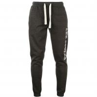 Pantaloni jogging Lee Cooper Logo Closed Hem pentru Barbati