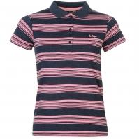 Tricouri Polo Lee Cooper Yarn dye pentru Femei