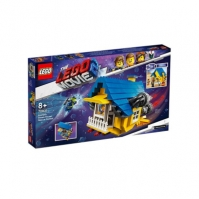 LEGO The Lego Movie Dream House/Rescue Rocket