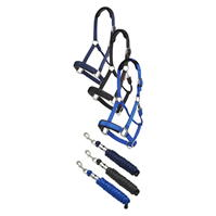 LeMieux LeMieux Prosport Head Collar And Leadrope
