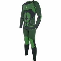 Lenjerie barbati Thermoactive Viking Scully verde 500-16-5340-08