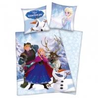 Lenjerie De Pat Disney Frozen