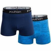 Lenjerie Outhorn HOZ18 BIM601 bleumarin, albastru