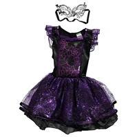 Light Up Cobweb Fairy Costume Child pentru fete