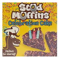 Likit Stud Muffins Celebration Cake