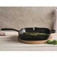 Linea Linea Cast Iron Grill Pan