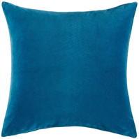 Linea Linea supradimensionat catifea Cushion