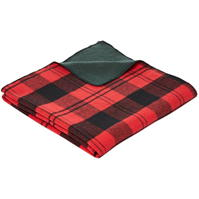 Linea Supersoft Throw Made cu Recycled bumbac