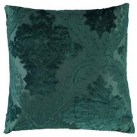Linens and Lace catifea Cushion