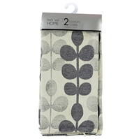 Huse perna Linens and Lace Flower Stem Chenille