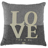 Linens and Lace Love Acasa Cushion