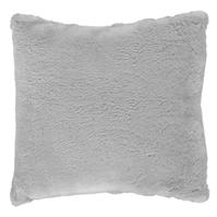 Linens and Lace Plush Minky Cushion