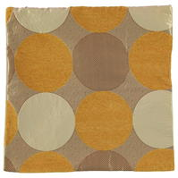 Linens and Lace Spot Chenille Cushion Cover