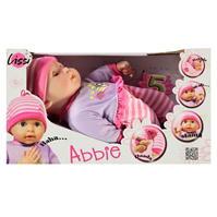 Lissi Talkin Abbie 15in00