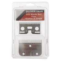 Set Liveryman Blades