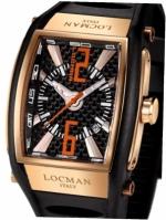 Locman Mod Tremila Ip Gold